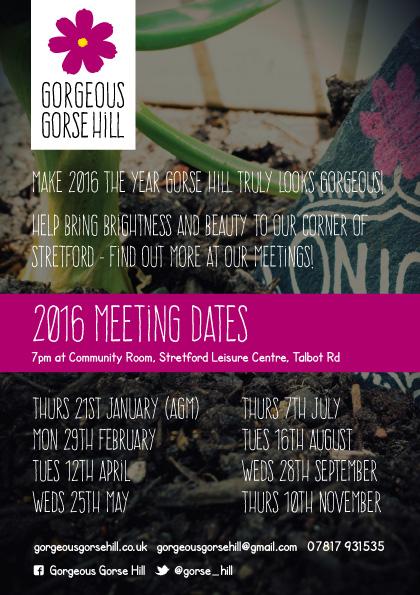 GGH Dates 2016